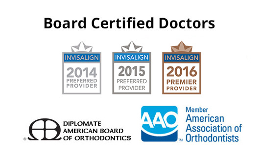 Board Certified Doctors