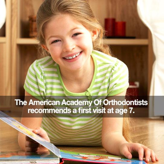 early orthodontics