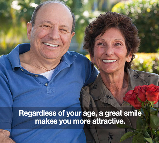 what makes a smile attractive