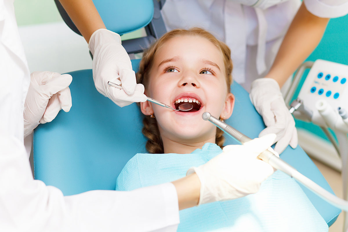 pediatric orthodontist