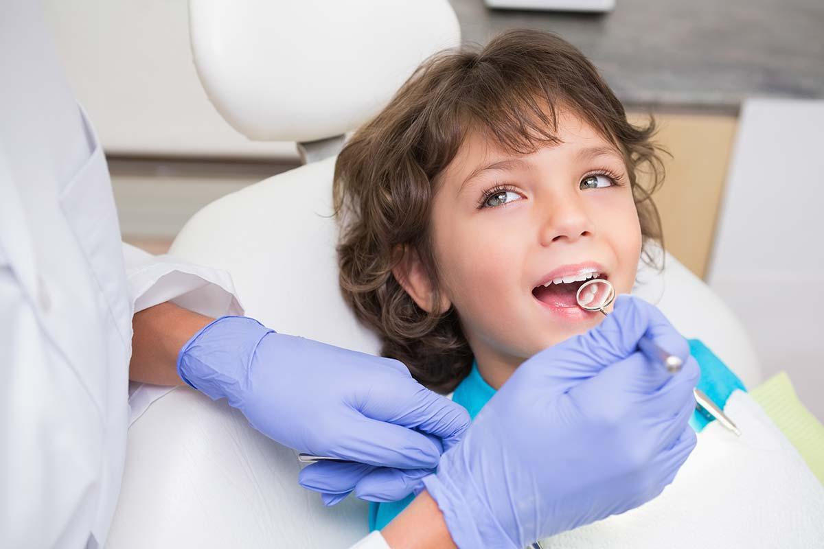pediatric orthodontist NJ