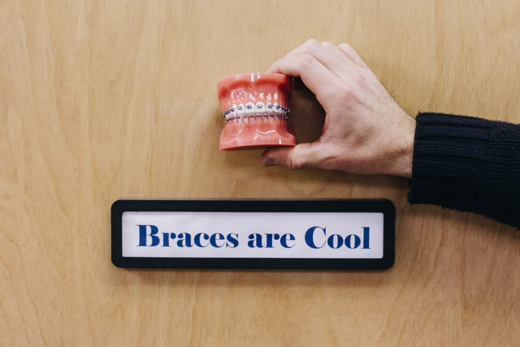 Best time to get braces